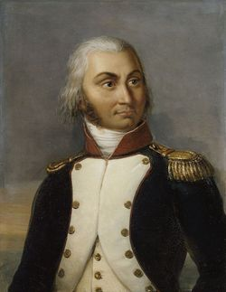Jean Baptiste Jourdan