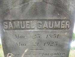 Samuel Adams Gaumer