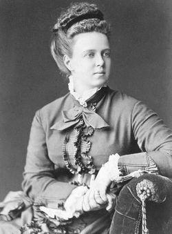Maria Alexandrovna Romanova