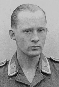 Rolf Grassberger