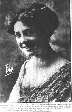 Bess Meredyth Curtiz