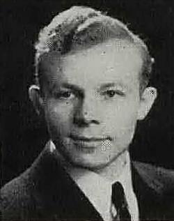 Kurt Erwin Bargmeyer