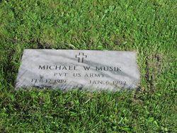 Michael W. Musik