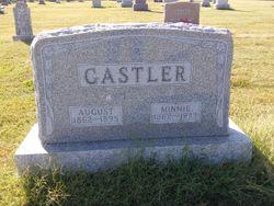 August Gastler