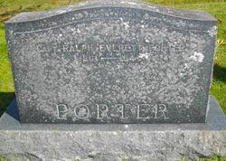 CPT Ralph Everett Porter