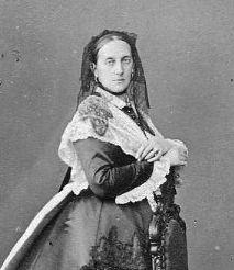 Maria Nikolayenvna <I>Romanov</I> Stroganov