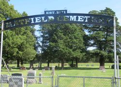 Matfield Green Cemetery