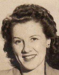 Shirley Pauline Biddle