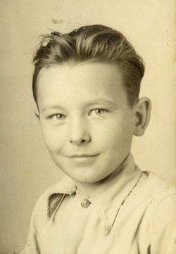 """Teddy Samuel """"Ted"""" Morris Sr."""