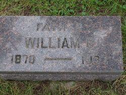 William Garner Waddel