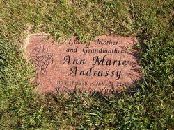 Ann Marie Andrassy
