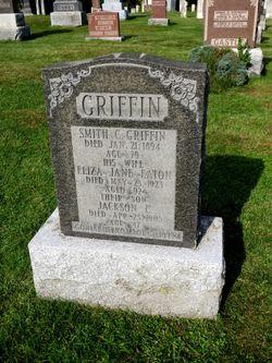 Jackson C. Griffin