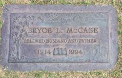 Bryce Lee McCabe