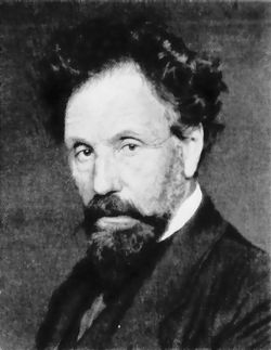 Nikolai Bodarevsky