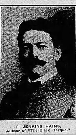 Thornton Jenkins Hains