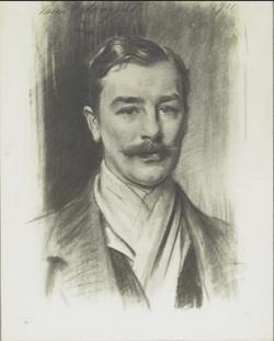 Sir Ronald Charles Lindsay