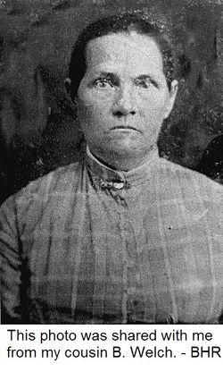 Matilda Armenda <I>Jones</I> Oller
