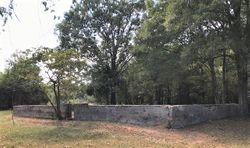 Spratt Graveyard