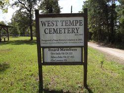 West Tempe Cemetery