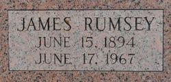 James Rumsey Beverley