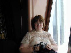 Genealogy Lady2
