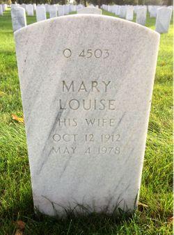 Mary Louise Whitney