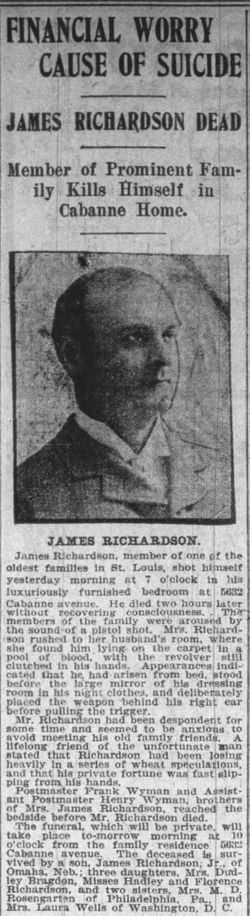 James Richardson, Jr