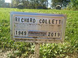 """Richard Harry """"Rick"""" Collett"""