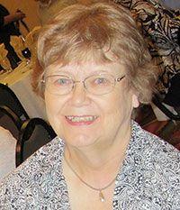 Mary Lou Hanson