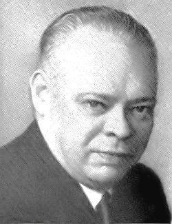 Howard Henry Baker