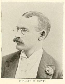 Charles Hale Hoyt