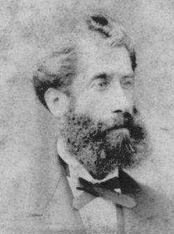 Thomas Claudius Wallace