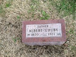 Albert S. Ruby