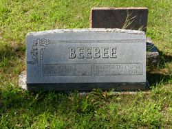 Mildred <I>Truesdale</I> Beebee