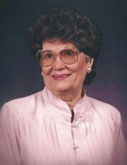 Evelyn Ruth <I>McGaha</I> Bagwell