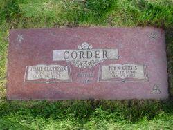 John Curtis Corder Sr.