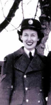 CPL Lesley Louise Perkin