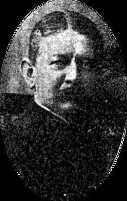 John Thornton Brodhead