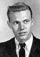 Dennis Paul Morgan