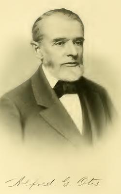 Alfred Gideon Otis