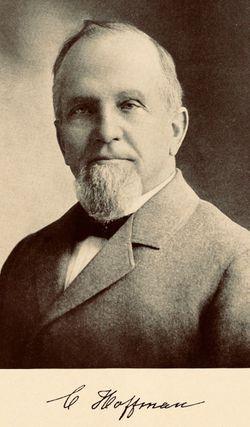 Christian Hoffman