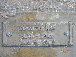Kenneth Ray Shell