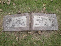 Emil P Huguelet