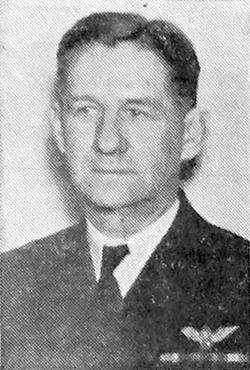 Capt Frank Robert McCrary