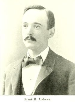 Frank Howard Andrews