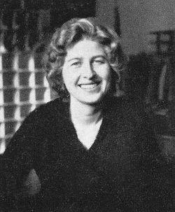 Roberta M Conrad
