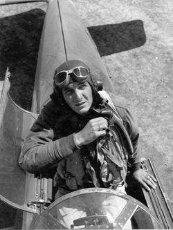 Capt James Sullins Varnell, Jr
