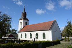 Mrbylnga kyrkogrd - Kalmar lns museum