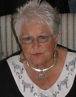 Barbara Ann <I>Thomas</I> Duke