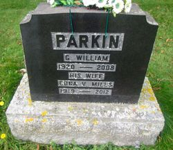 "George William ""Bill"" Parkin"
